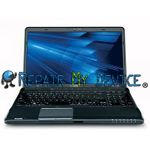 Repair Toshiba Satellite A665-S6054